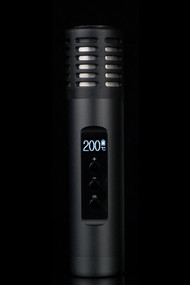 Arizer Air II Vaporizer Carbon Black