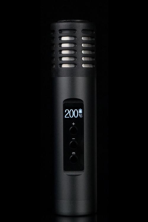 Arizer Air II Vaporizer Carbon Black.