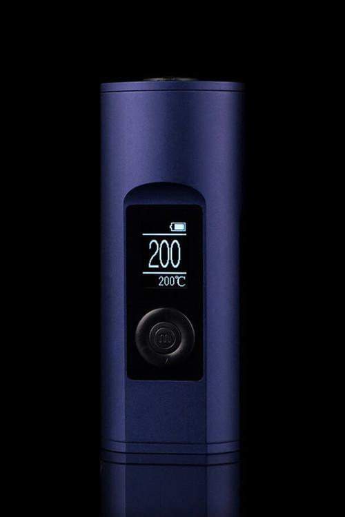 Arizer Solo II Vaporizer Mystic Blue