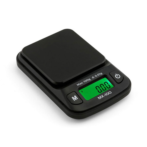 Myco MX-100 Scales 100g x 0.01g