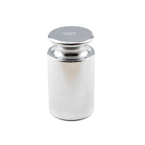 100 Gram Calibration Weight