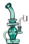 Blaze Recycle Rig - Green.