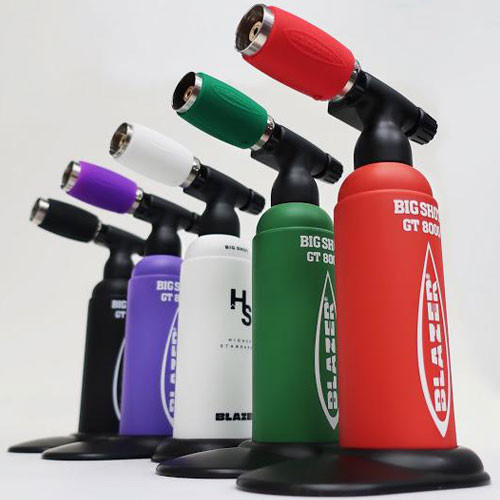 Silicone Nozzle Guard 2pk - Black