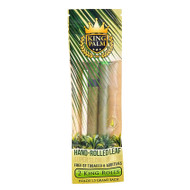 King Palm King Rolls 2 Pack
