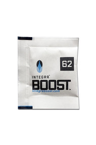 Integra Boost Humidiccant Packet 62% - 4 grams