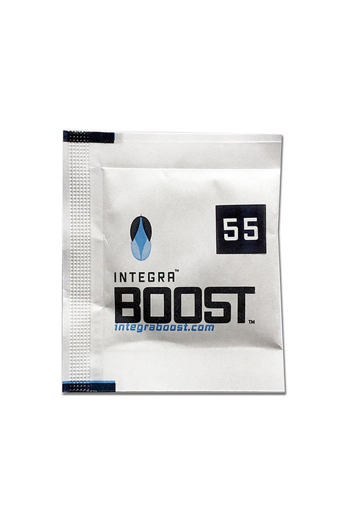 Integra Boost Humidiccant Packet 55% - 4 grams