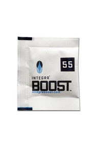 Integra Boost Humidiccant Packet 55% - 4 grams