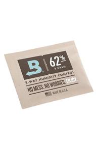 Boveda Humidipak 62% - 8 grams.