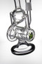 Black Leaf Recycler with Drum Diffusor - detail.
