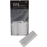 Black Leaf 'OIL' Rosin Bag Filters 120µm S