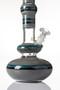 HVY Mini Wave Genie Bottle Grey - base detail.
