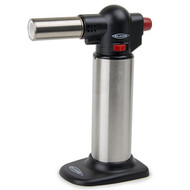 Blazer Torch Big Buddy - Silver.