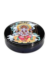 Click Tin Ganesha.