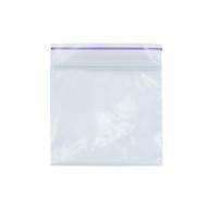 Ziplock Bags 30 X 30 Clear.