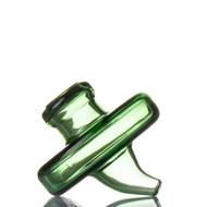 Carb Cap Directional - Green.