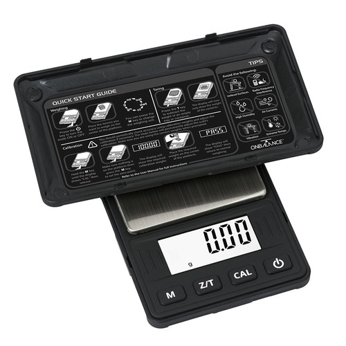 On Balance RT-100 Scales 100g x 0.01g