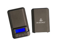 On Balance LS-100 Lite Scale 100g x 0.01g