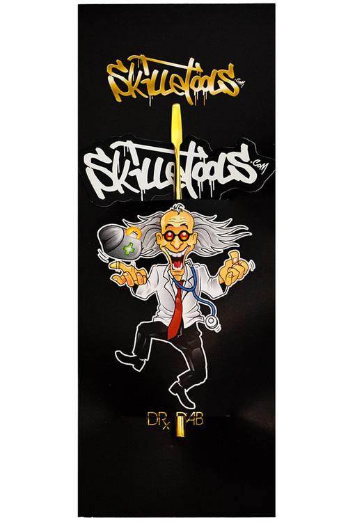 Skilletools Gold Dr Dab.