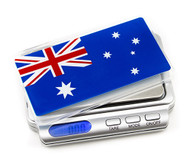 On Balance TW2-100 Truweigh Australian Flag 100g x 0.01g