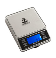 On Balance MTT-500 Mini Table Top Scales 500g x 0.1g
