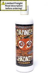 Orange Chronic Cleaner 350ml.