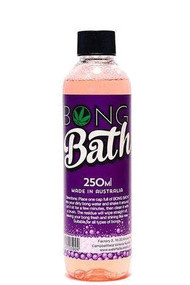 Bong Bath Cleaner 250ml.