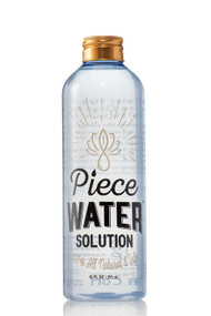 Piece Water Solution 355ml.