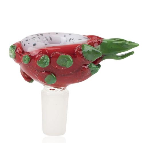Empire Glass Cone 14.5mm Dragon Fruit.