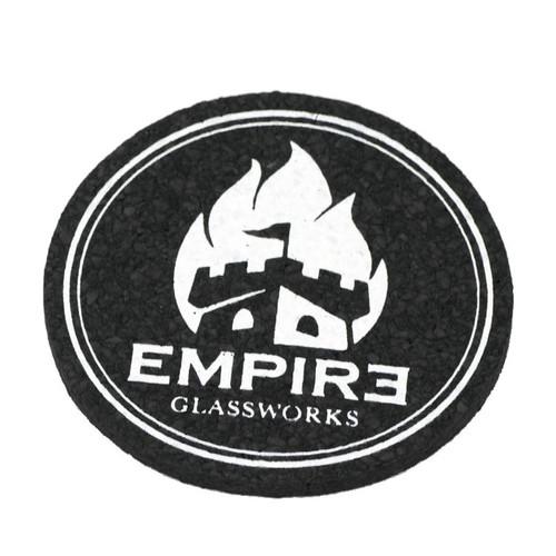 Empire Glass Moodmat.