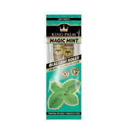 King Palm Slim 2 Pack Magic Mint.