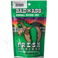 Bad-Ass - Fresh As Mix.