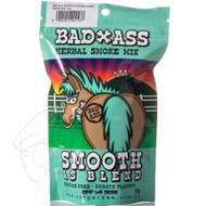Bad-Ass - Smooth As Mix.