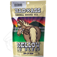Bad-Ass - Mellow As Mix.