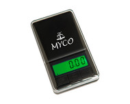 Myco MV-100 Scales 100g x 0.01g