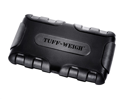 On Balance TF-100 Tuff-Weigh 100g x 0.01g Black