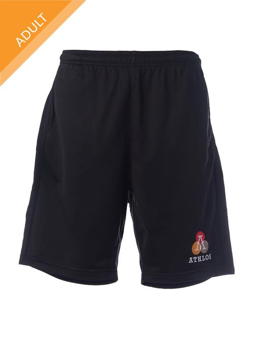 Adult Athlos Shorts