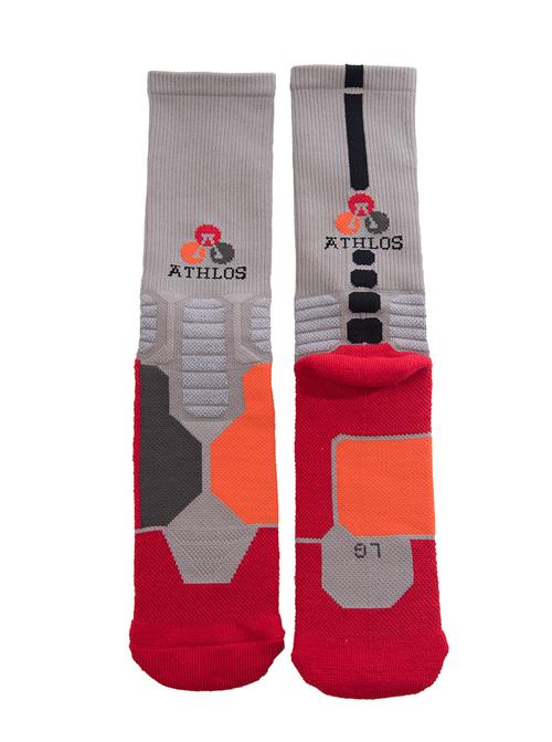 Athlos Athletic Socks