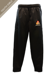 Youth Girl's Jogger Pant