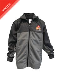 Youth Crew Collar Jacket