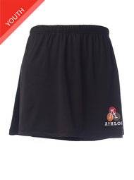 Youth Athlos Skort
