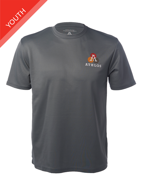 Athlos Youth Turf Shirt