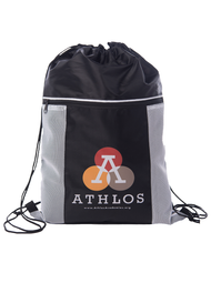 Athlos Drawstring Bag