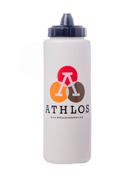 Athlos Water Bottle