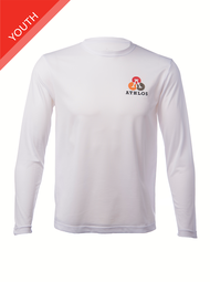 Youth Athlos Turf Shirt - Long Sleeve