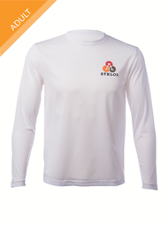Adult Athlos Turf Shirt - Long Sleeve
