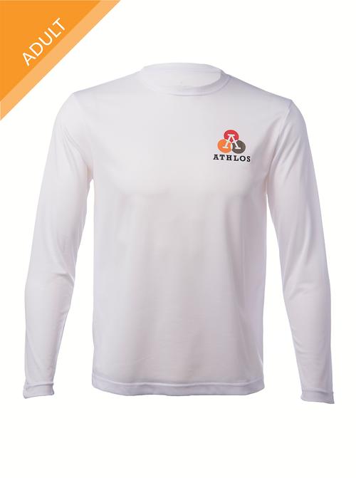 Adult Athlos Turf Shirt - Long Sleeve