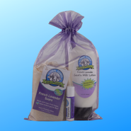 French Lavender Gift Bag