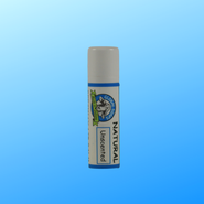 Unscented Beeswax Lip Balm
