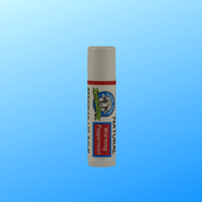 Peppermint Twist Beeswax Lip Balm