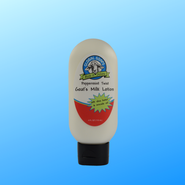 Peppermint Twist Lotion